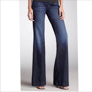7 For All Mankind DOJO Jeans EUC